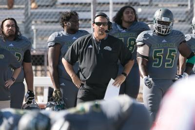 Mountain Ridge hires new football coach