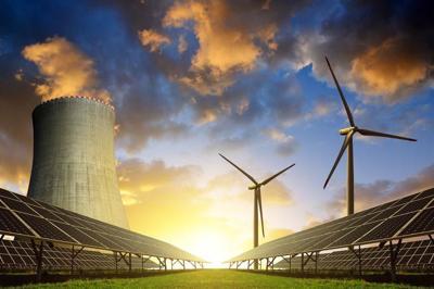 Solar Wind Nuclear