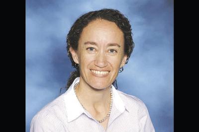 The Glendale Chamber of Commerce Dr. Jennifer Cruz