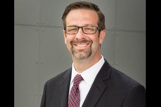 Scott Schulz named Grand Canyon Community College's Vice President of academic affairs