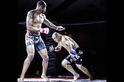 State commission cracking down on MMA events