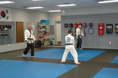 Destiny Martial Arts Academy