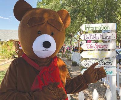 Teddy Bear Day