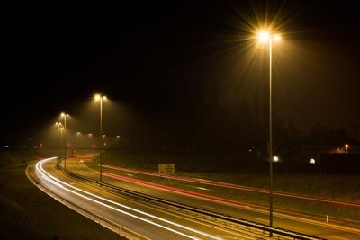 Council prepares to change to LED lighting