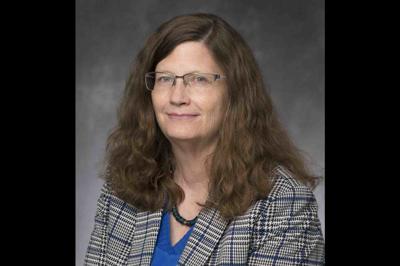 endocrinologist Kristin Hanson