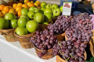 Glendale-based Momma's Organic Market