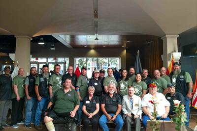 Glendale's Stand Up for Veterans