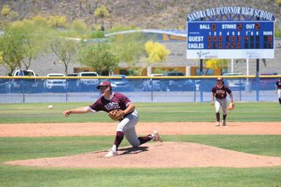 Brock Peery Arizona State University