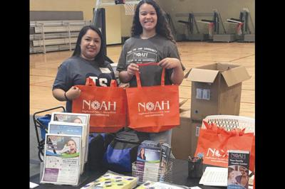 Neighborhood Outreach Access to Health (NOAH)