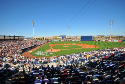 Peoria Sports Complex,
