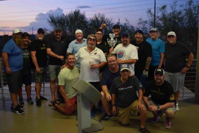 West Valley AZ Mediocre Golf Association