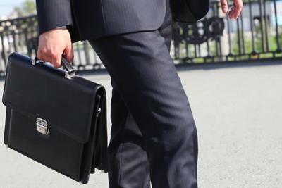 Business Briefcase April 25, 2019