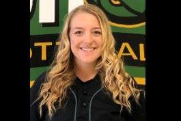 Nicole Osteen softball Scottsdale Community College