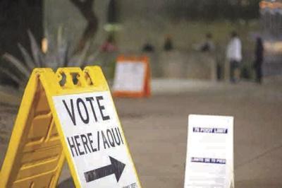 Glendale voters