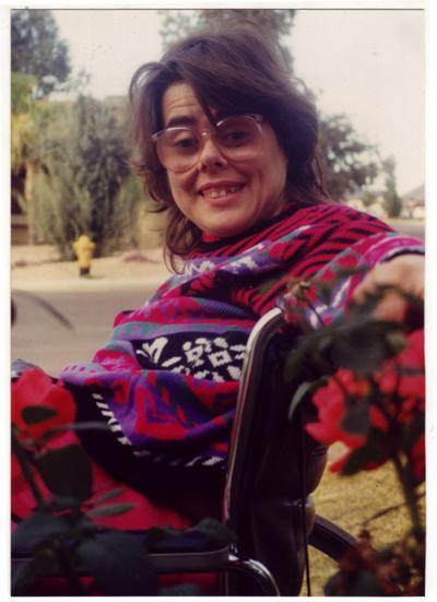 Cathy Joann Steele
