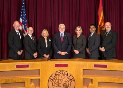 Glendale Council