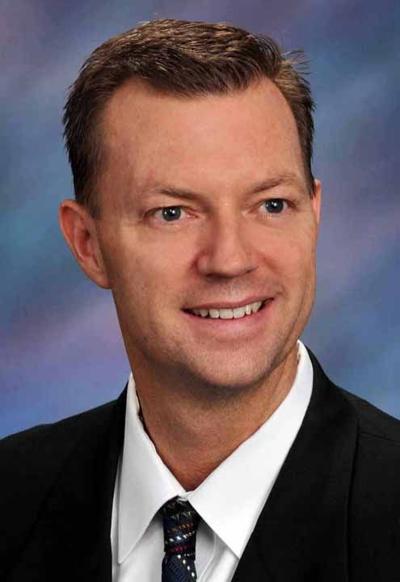 PUSD CFO Ken Hicks