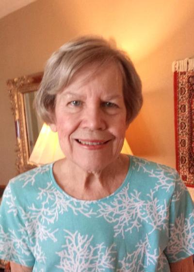 Barbara Ridge