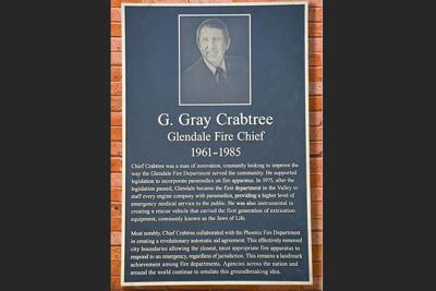 G.Gray Crabtree