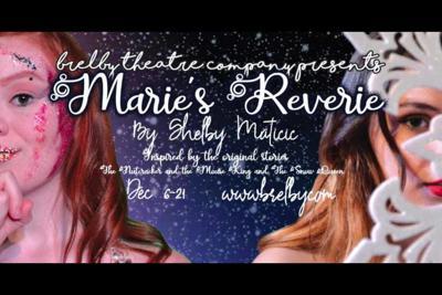 Marie's Reverie