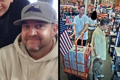 Craig Cavanaugh Missing