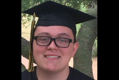 Blake Wise overcomes obstacles to graduate high school Aspergers