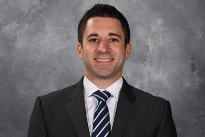 Jake Goldberg Coyotes make several front-office moves