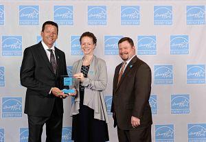 AZ Energy Efficient Home award