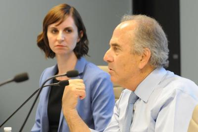 Quezada's proposed sex ed revisions scrapped amid criticism Luke Narducci