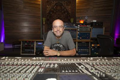 The Saltmine Studio Oasis Don Salter best-kept secret