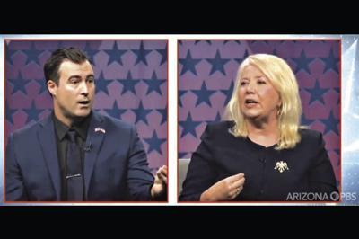 Rep. Debbie Lesko wins