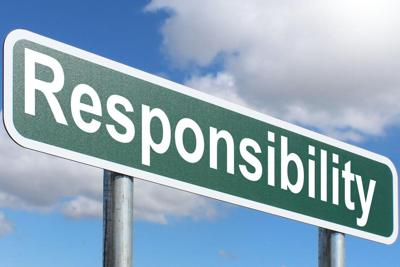 The sense and sensibility of responsibility