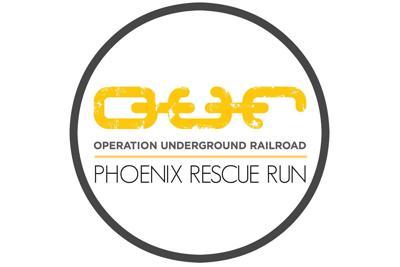 Our Phoenix Rescue Run