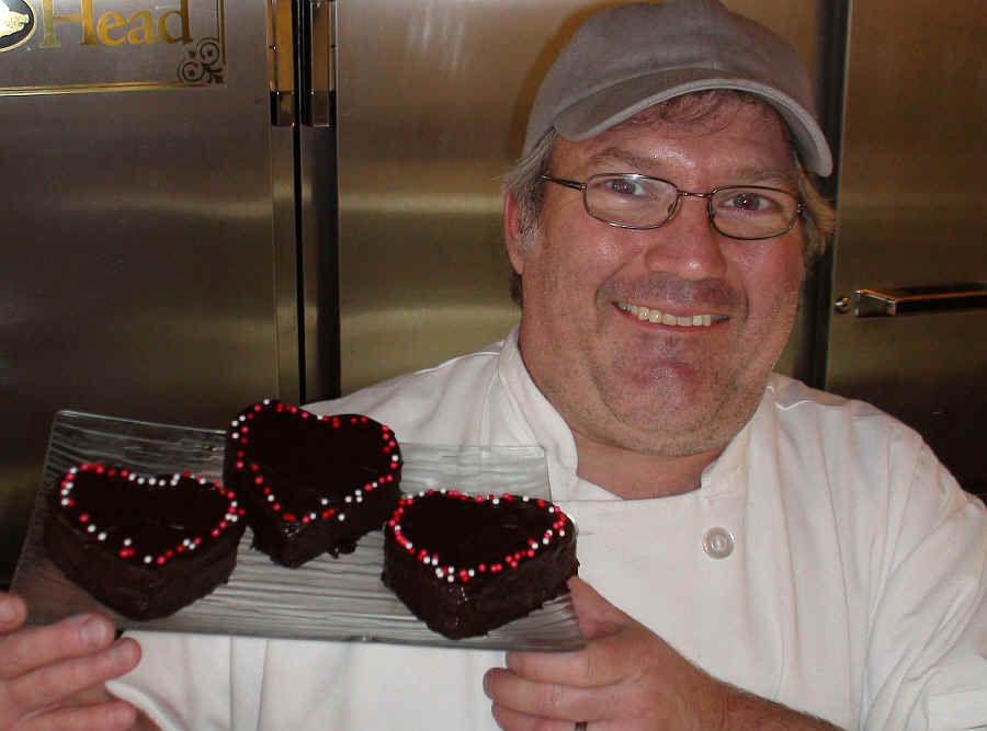 Chef Tom special
