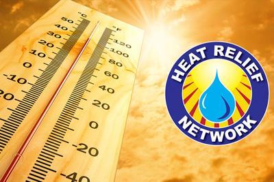 Heat Relief Network