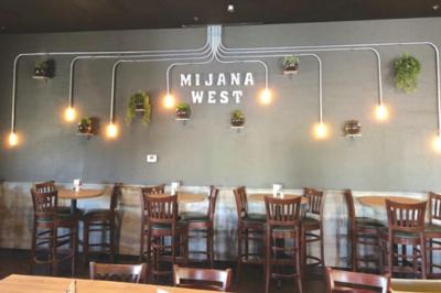 Mijana West Lebanese Food