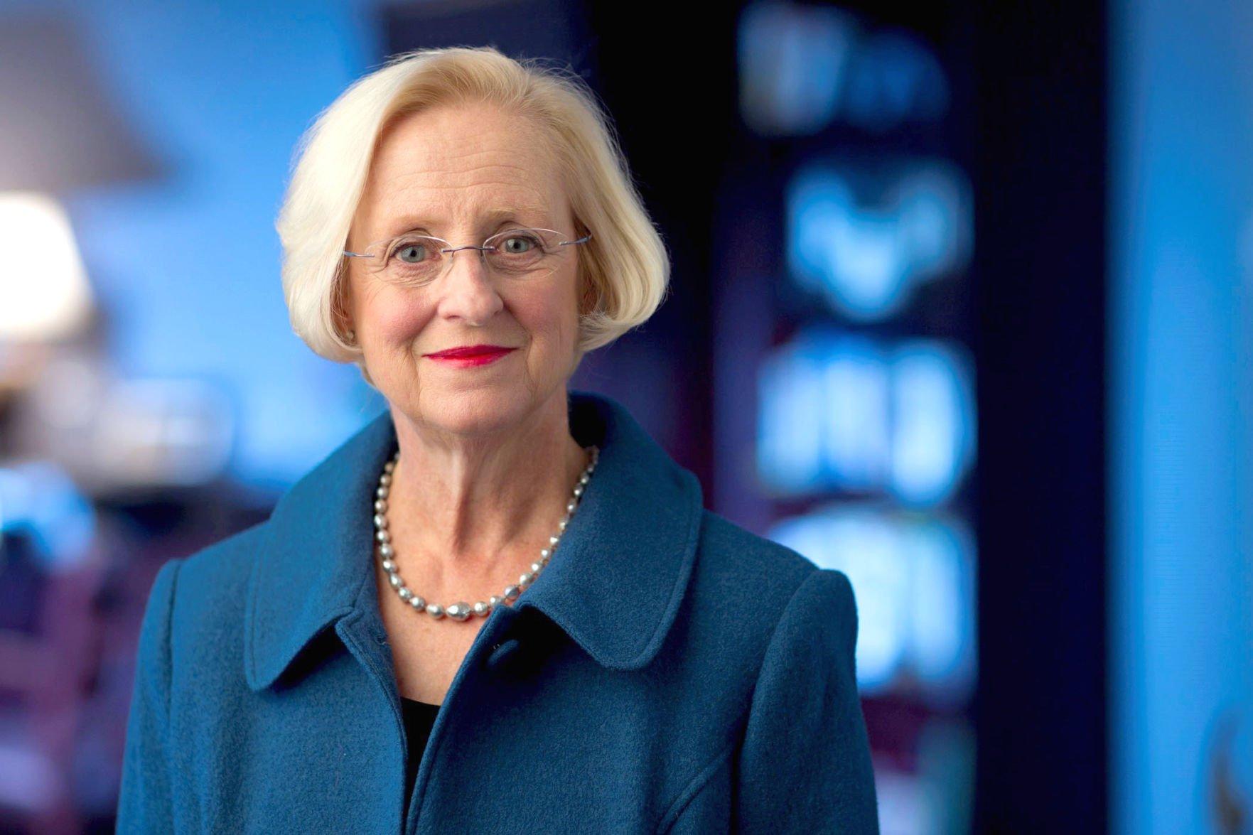 Kathleen H. Goeppinger