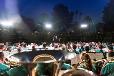 Summer concert series coming to Glendale