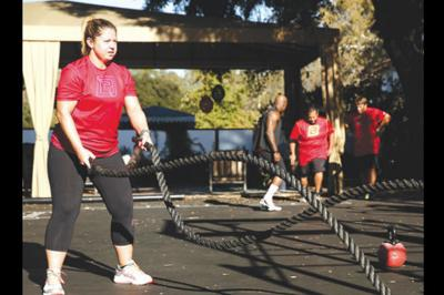 'The Biggest Loser' accepting contestant applications