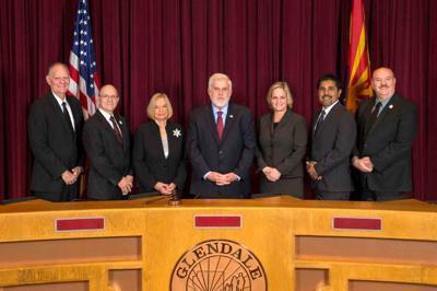 Glendale City Council
