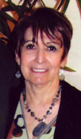 Irene Cabrera Carreon