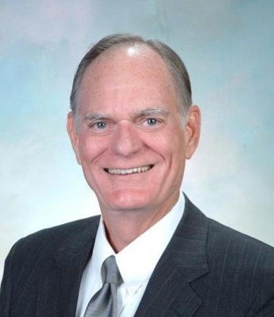 Vice Mayor Ian Hugh