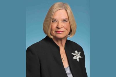 Glendale Councilmember Joyce Clark
