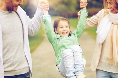 Positive Parenting Success Leadership Raising Children Arizona