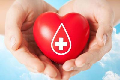Red Cross Glendale Blood Donation