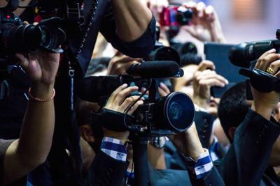 Paparazzi Cameras famous