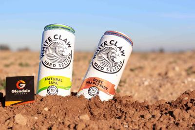 White Claw west Glendale