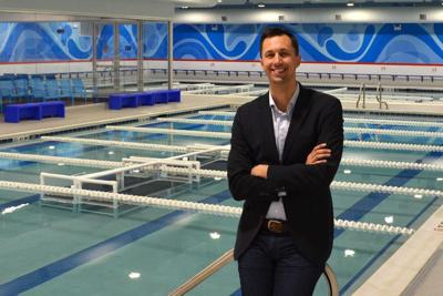 High-tech swim school eyes expansion to Arrowhead Ranch