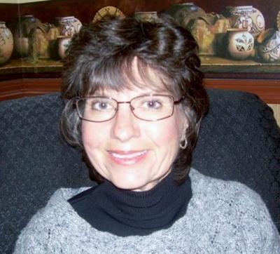 Debbie Petrina