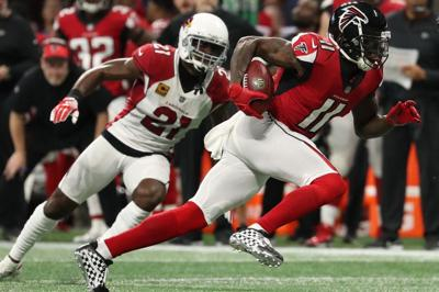 Cardinals' Patrick Peterson suspended for six games
